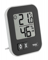 Thermo-Hygrometer digital Moxx