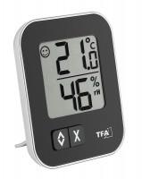 Thermo-Hygrometer digital Moxx