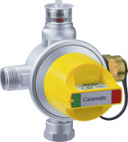 Umschaltventil Caramatic SwitchTwo