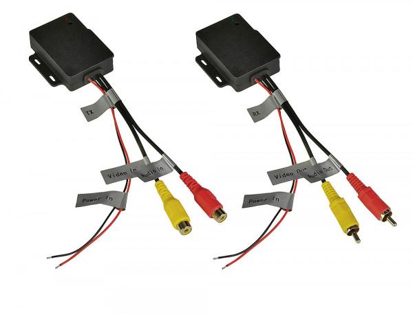 WiFi Übertragungssystem für Kamerasignale ZE-RVTX
