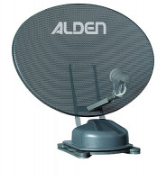 "SAT-TV-Paket Orbiter 80 HD _ A.I.O. ""All-In-One"" System"