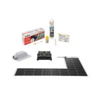PWM Solarmodul L 90 Set
