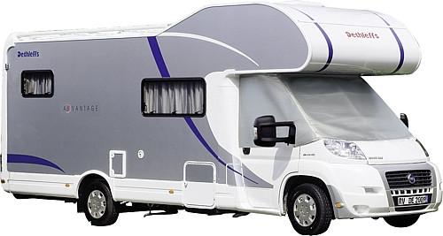 Isolux Außenisoliermatte Tecon Ford Transit Custom / Tourneo/ Westfalia Nugget ab Mod. 2014