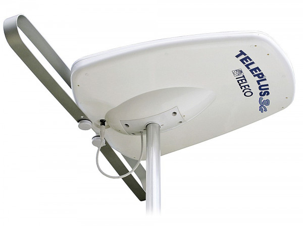 DVB-T2 Antenne Teleplus 3G