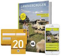 Stellplatzführer Landvergnügen Saison 2020