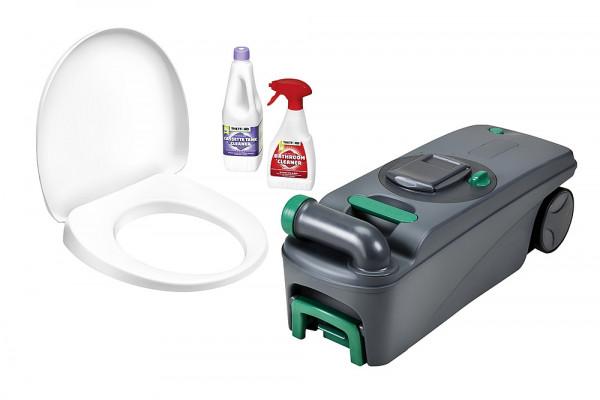 Toilet fresh-up Set C 400 Thetford - WC-varaosat ja tarvikkeet - 9979974 - 3