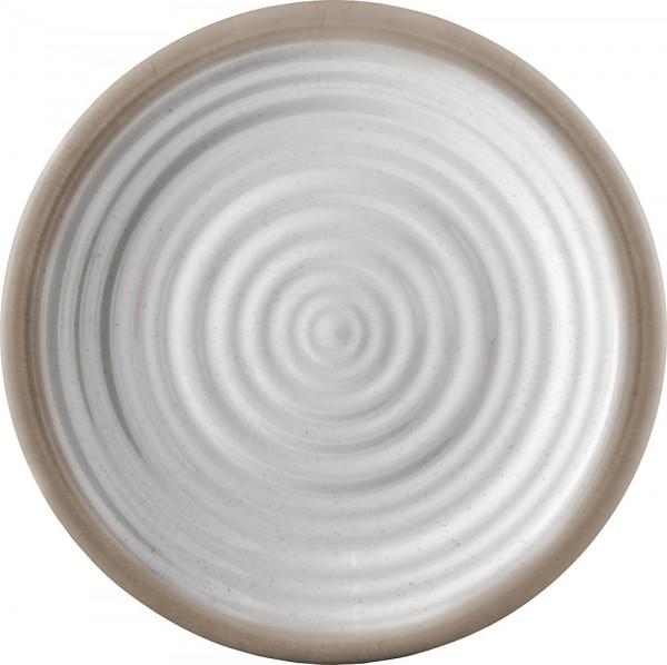 Dessertteller Apollo Stone Touch creme/beige
