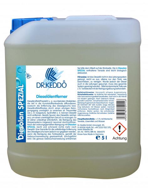 Dieselölentferner Diesolan Spezial