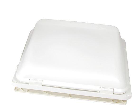 Dachlüfter Turob Vent Premium 40 x 40 mit Touch Bedienelement