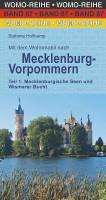 Reisebuch Mecklenburg - Vorpommern Teil 1