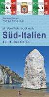 Reisebuch Süd-Italien: Der Osten