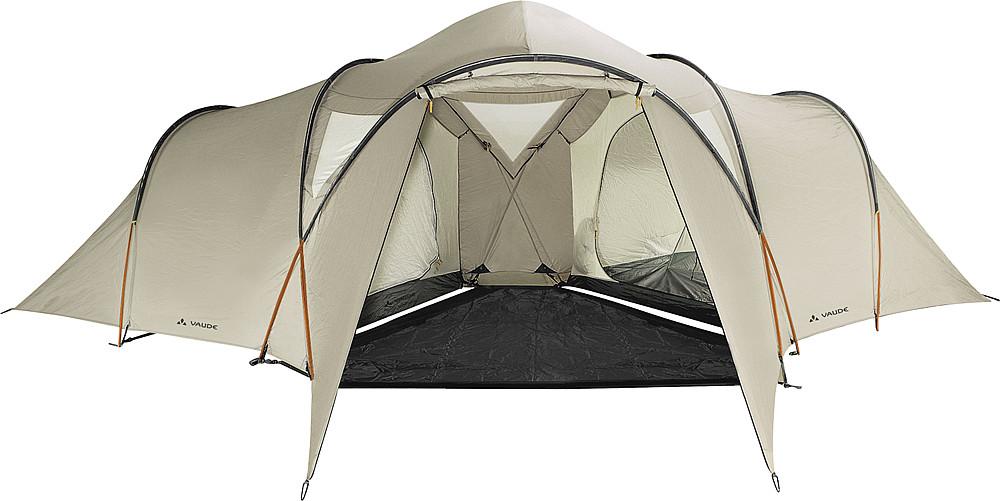 Badawi Long 6P teltta - Retkiteltat - 9930153 - 2