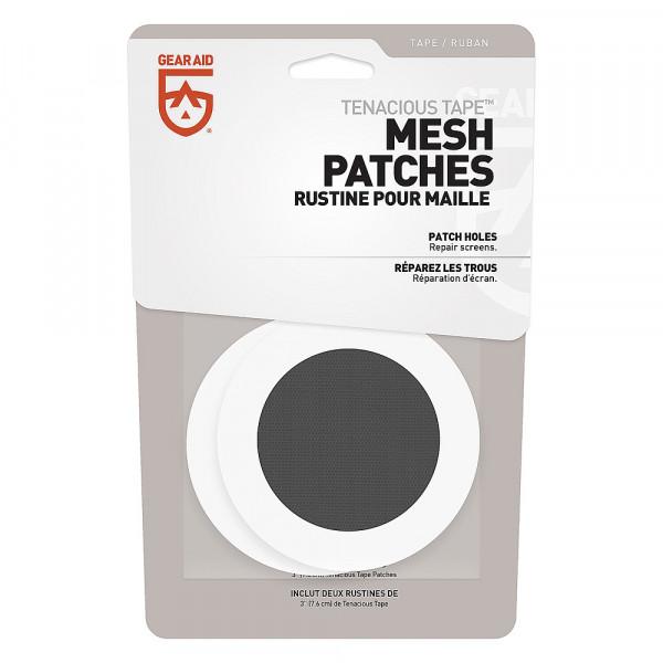 Mückennetz-Reparatur-Kit Gear Aid Tenacious Tape® Mesh Patches