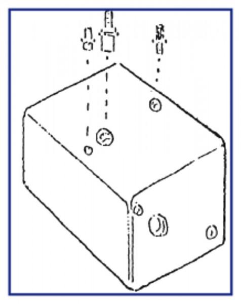 """Produktbild für """"9952410"""", Index: """"51"""""""