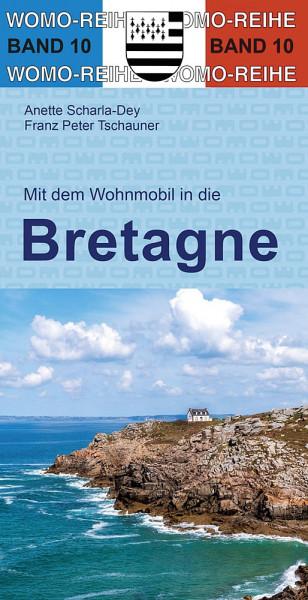 Reisebuch Bretagne
