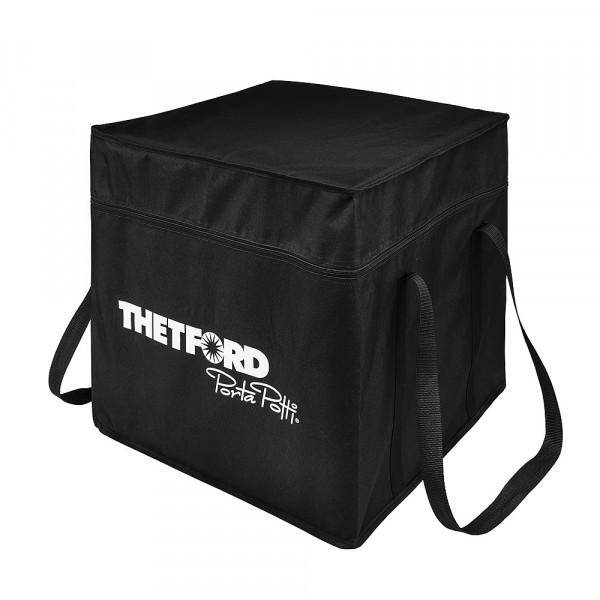 Tasche für Porta Potti schwarz