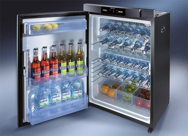 Jääkaappi Dometic RM 8401 MES sytytys - Jääkaapit kaasullaja ja sähköllä - 9953065 - 2