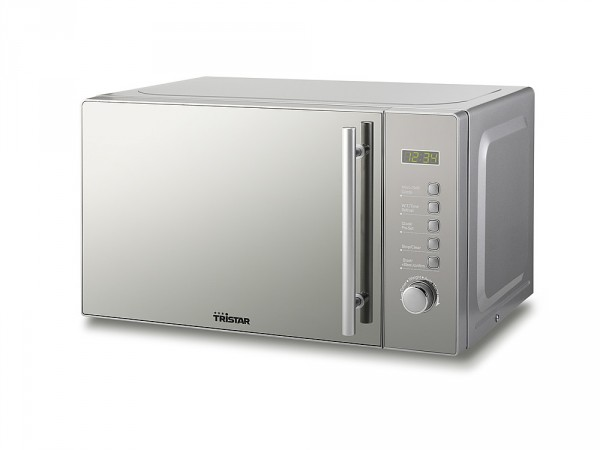 Mikro-aaltouuni grillitoiminnoilla 1000 W. 230 V. 20 L Digi ajastimella korkealuokkainen laatu tuote - Koti -pienkojeet ja laitteet - 9980945 - 2