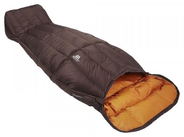 Schlafsack Spellbinder