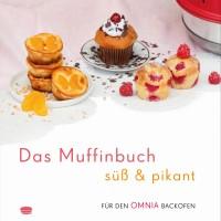 Das Muffinbuch süß & pikant