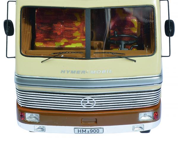 Hymermobil 900 Schuco