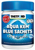 Aqua Kem Sachets 15 + 3 Gratis