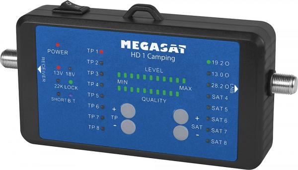 Sat-Messgerät HD 1 Camping
