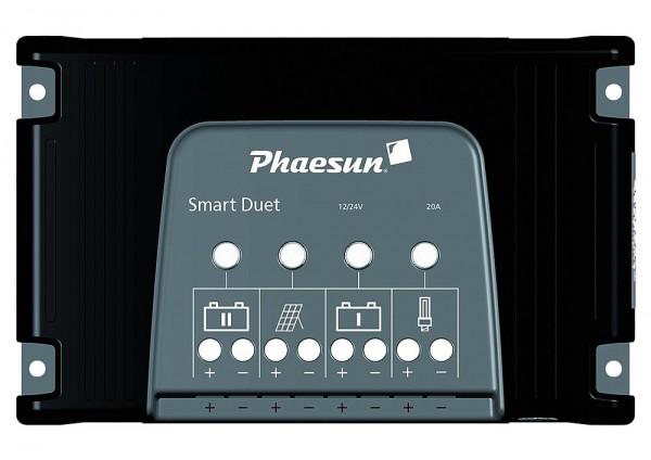 Solar aurinkokennolatausreler Phaesun - Aurinkokennopaketit - 9983796 - 1