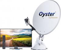 Satanlage Oyster 85 Premium inkl. Oyster TV
