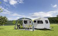 Sonnendach Skia Caravan airtube