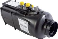 Gasheizung Heat Air 5 GT