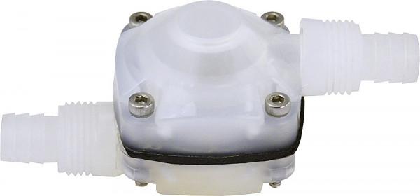 Reihenfilter zu Shurflo Druckwasserpumpen
