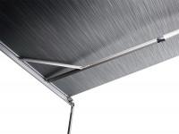Wandmarkise Omnistor 5200 - Gehäuse silber