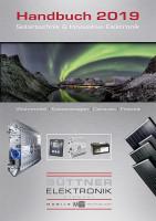 Handbuch Solartechnik und Innovative Elektronik 2019