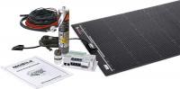 Solarkomplettanlage Flat-Light MT 140 FL, 140 W