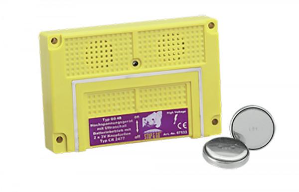 Ultraschallgerät Typ 4B Batterie