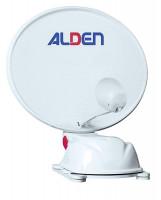 Vollautomatische SAT-Anlage AS4 60 HD SKEW/GPS mit S.S.C. HD