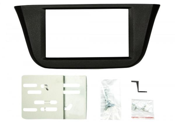 Z-N956 Montagerahmen Z-EACC-IDV für Iveco Daily