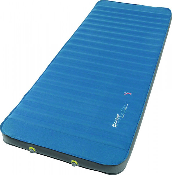 Campingmatte Dreamboat 7,5 cm blau