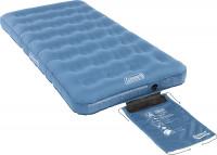 Luftbett Extra Durable Airbed blau