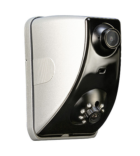 Rückfahrkamera ZE-RVSC200 Doppelsensor