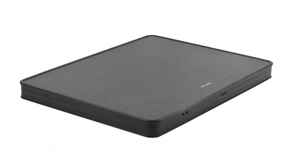 Tischplatte zu Beinauflage Focus Aircolite
