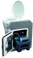 Toilettenentlüftung Türvariante Typ H für Thetford C220