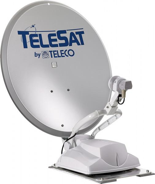 Satanlage Telesat BT 85