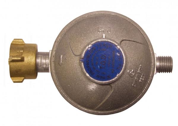 Freizeit Gasregler ohne Sicherheitsventil (1,5kg/h)