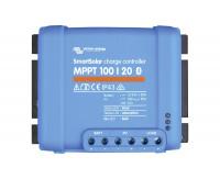 Solarladeregler MPPT SmartSolar 100/20