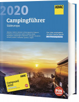 Campingführer Südeuropa 2020