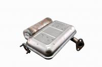 Schalldämpfer für Generator T 2500 H