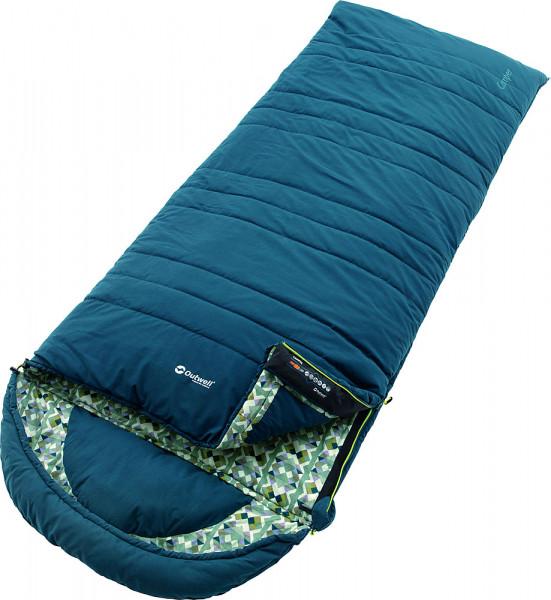 Schlafsack Camper
