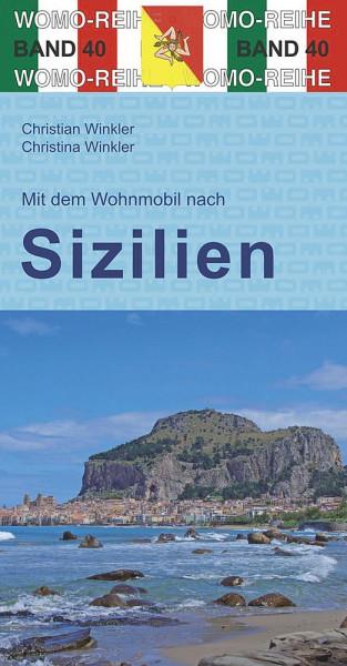 Reisebuch Sizilien